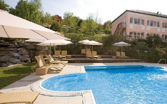 Maiers Wellnesshotel Loipersdorf: Pool