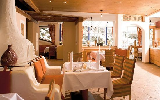 Maiers Wellnesshotel Loipersdorf: Restauran