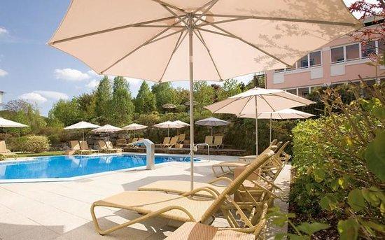 Maiers Wellnesshotel Loipersdorf: Poolbereich