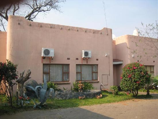 Liya Guest Lodge: Liya guest house