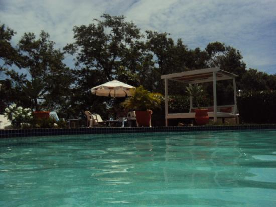 Barracuda Resort: piscina