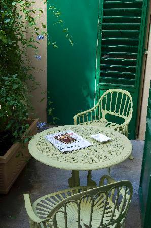 """Casa Rovai Guest House: """"Terrazza"""""""