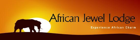 آفريكان جول لودج: African Jewel Lodge