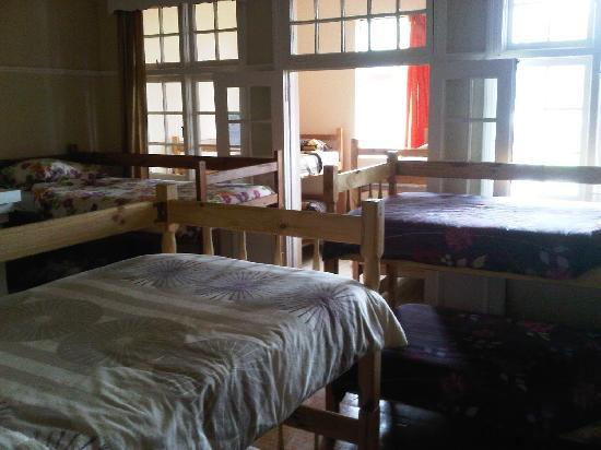 African Jewel Lodge: Dormitory