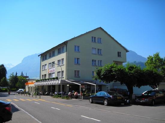 Hotel zum Beck: Hotel Hermann 1