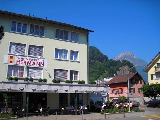 Hotel zum Beck: Hotel Hermann 2