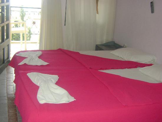 Alika Hotel: Double Room