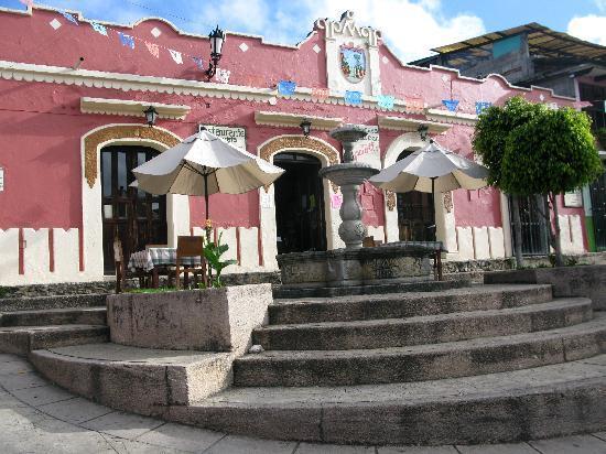 San Cristobal de las Casas, Mexiko: La casa del Pan