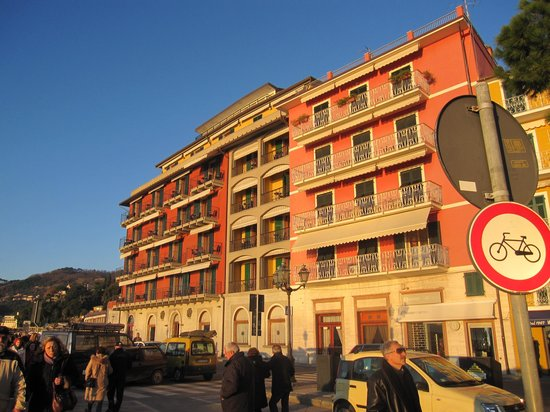 Photo of Hotel Shelley Delle Palme Lerici