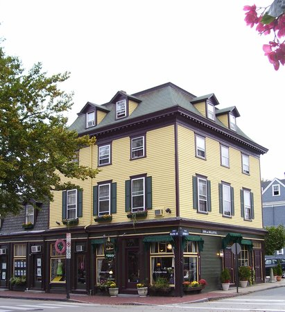 Photo of Brinley Victorian Inn Newport