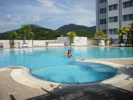 De 10 bedste hoteller med swimmingpool i langkawi for Billige schwimmingpools