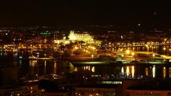 GPRO Valparaiso Palace & SPA: Ohne Worte !