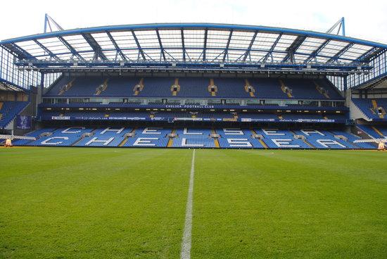London Incognito - Tours: Visite du stade de Chelsea