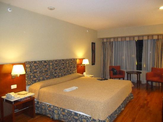 Hotel NH Buenos Aires Latino: foto 1