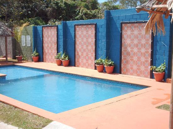 Casa Mana Aparthotel: Casa Mana Pool