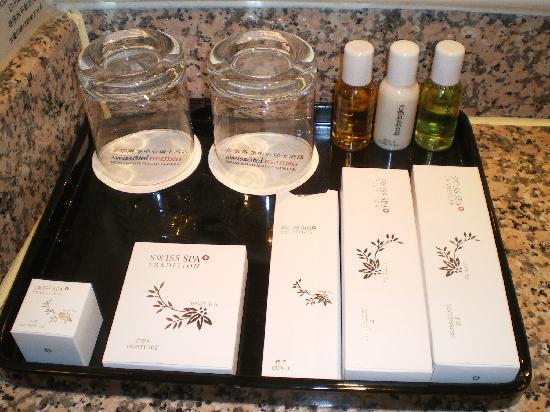 Badezimmer Artikel badezimmerartikel picture of swissotel beijing hong kong macau