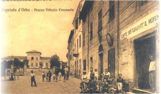 Capriata d'Orba, Italia: logo