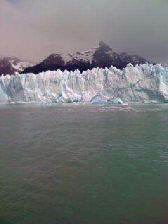 Todo Glaciares Tour: Tour todo glaciares,pared P. Moreno
