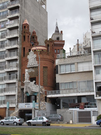 Montevideo, Uruguay: Call before you visit - to make sure they are open!
