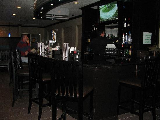 Holiday Inn San Antonio N - Stone Oak Area: Very Nice Restaurant & Bar