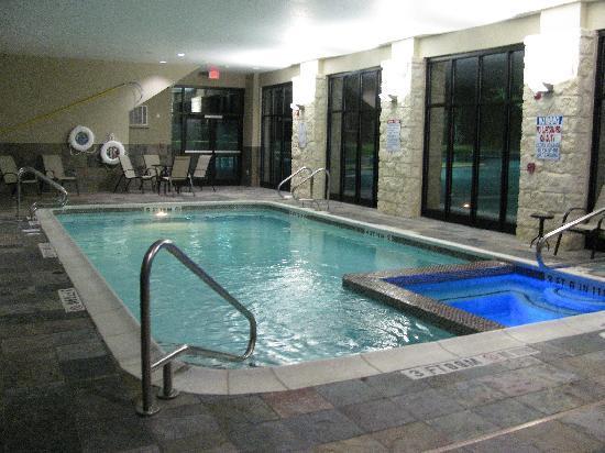 北聖安東尼奧 - 石橡區假日飯店照片