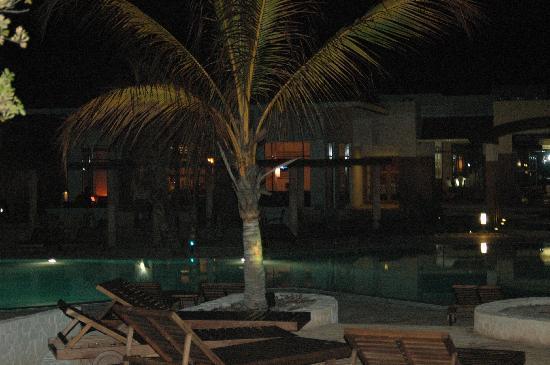 Melia Buenavista: Bungalow pool
