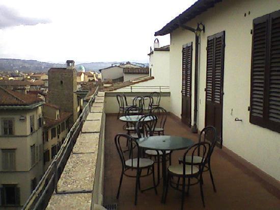 Terrazza Panoramica Accessibile Agli Ospiti Picture Of