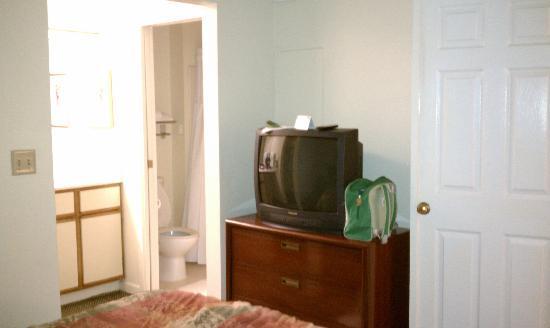 Staybridge Suites Sunnyvale: bedroom A