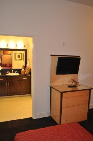 WorldMark Anaheim: 2nd room