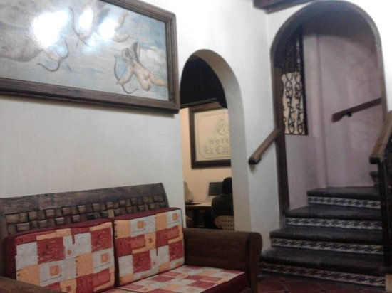 Hotel La Capilla