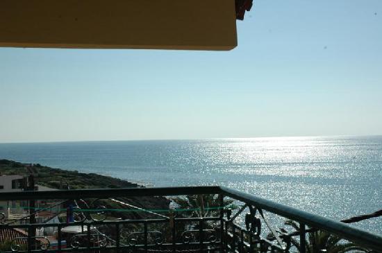 Lygia, กรีซ: Seaview
