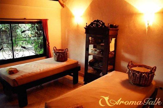 Aura Spa: Spa Room