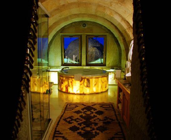 Museum Hotel: Khayyam's Suite