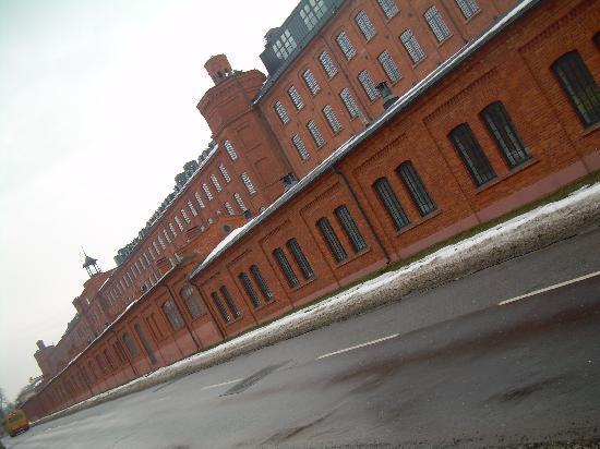Lodz, Poland: esempio di riconversione