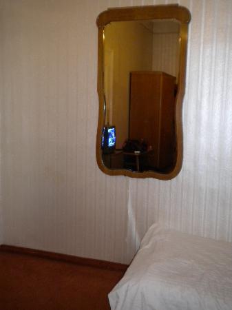 Hotel Pension Franz: Particolare della camera