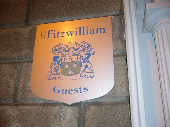 Fitzwilliam Townhouse: !