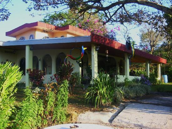 Villa Pacande Bed & Breakfast: villa pacandè
