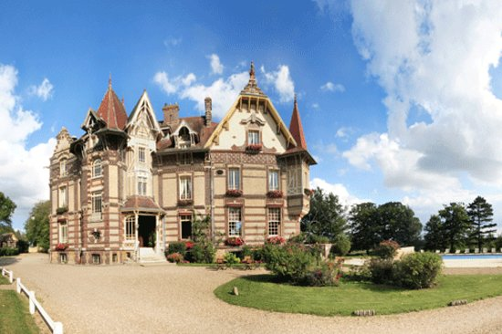 Chateau de la Rapee