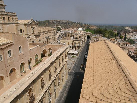 Noto, Italia: monastero