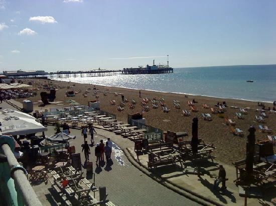 Brighton Beach: ブライトン