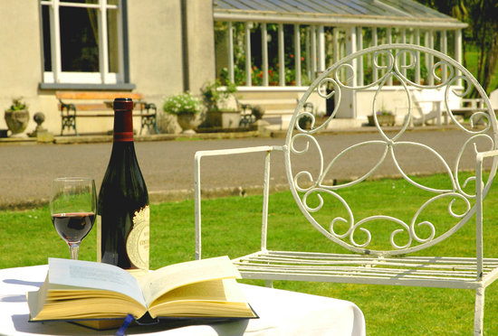 Ballyrafter Country House Hotel: The Gardens @ Ballyrafter
