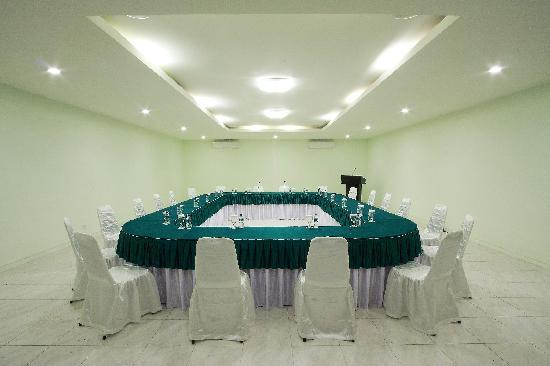 Griya Asri Hotel: Meeting Room