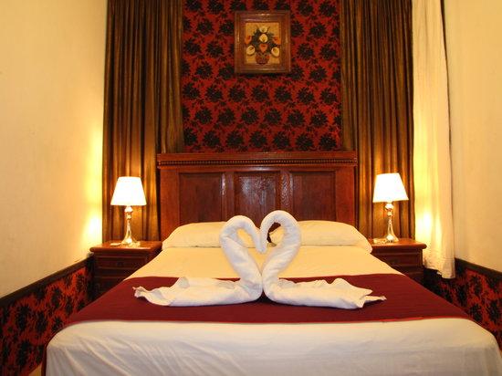 Hotel Matilde Vela