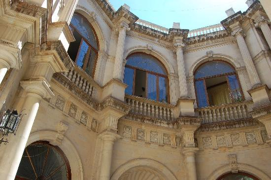 Heraklion, Grecia: The Venetian Loggia