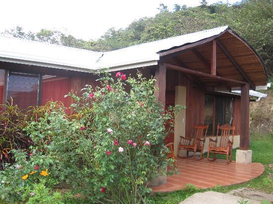 Rinconcito Lodge Unterbringung