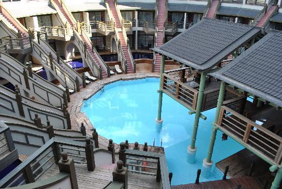 Hotel Limak Lara De Luxe Antalya
