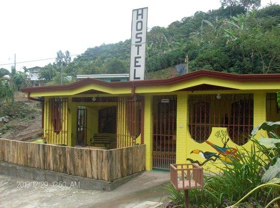 Hostel Casa del Cafe