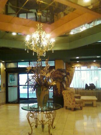 Princess Bayside Beach Hotel: Very nice!