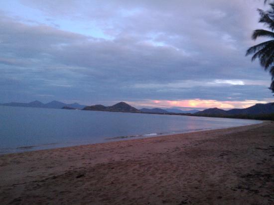 سارايي بوتيك هوتل: paradise beach