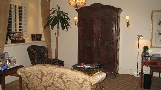 Hotel Le St-James: Jr. Suite